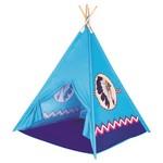 Bērnu telts- Indijas vigvams Bino 82818