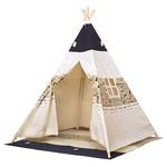 Bērnu telts- Indijas vigvams Montana Bino 82820