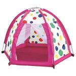 Bērnu telts - Krāsainas Bumbiņas Bino 82819